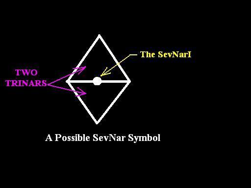 A SEVNAR SYMBOL 1